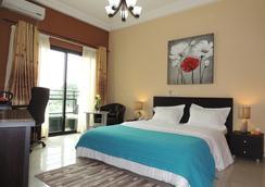 Résidences Plein Sud - Abidjan - Bedroom