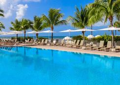 Southernmost Beach Resort - Key West - Pool