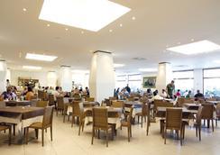 Hotel Parchi Del Garda - Lazise - Restaurant