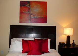 Meridian Luxury Suites