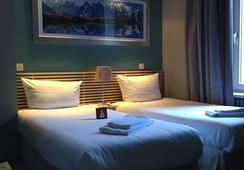 Hotel Eden Chamonix - Chamonix - Bedroom