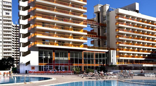 Hotel & Spa Dynastic - Benidorm - Building