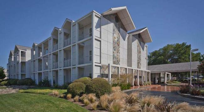 Corporate Inn - Sunnyvale - Sunnyvale - Building