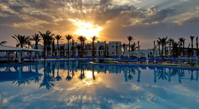 Hilton Marsa Alam Nubian Resort - Marsa Alam - Building