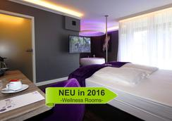 Stay City Hotel Dortmund - Dortmund - Spa