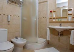 Hotel Bel Air - Buenos Aires - Bathroom