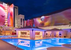 SLS Las Vegas, a Tribute Portfolio Resort - Las Vegas - Pool
