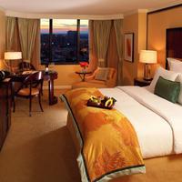 The Ritz-Carlton, Atlanta Guest room