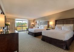 Hilton Bellevue - Bellevue - Bedroom