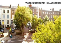 Waterloo Lodge - Dublin - Outdoor view