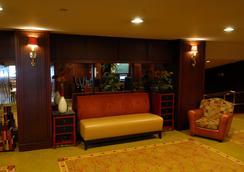 Skyline Hotel - New York - Lobby