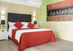 Resort Bosco De' Medici - Pompei - Bedroom