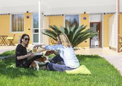 Resort Bosco De' Medici - Pompei - Outdoor view