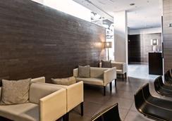 Moov Hotel Porto Centro - Porto - Lounge