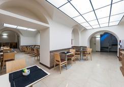 Hotel California - Rome - Restaurant