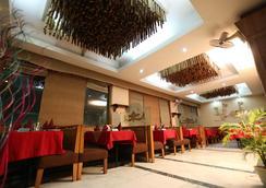 Hotel Devi Grand - Katra - Restaurant