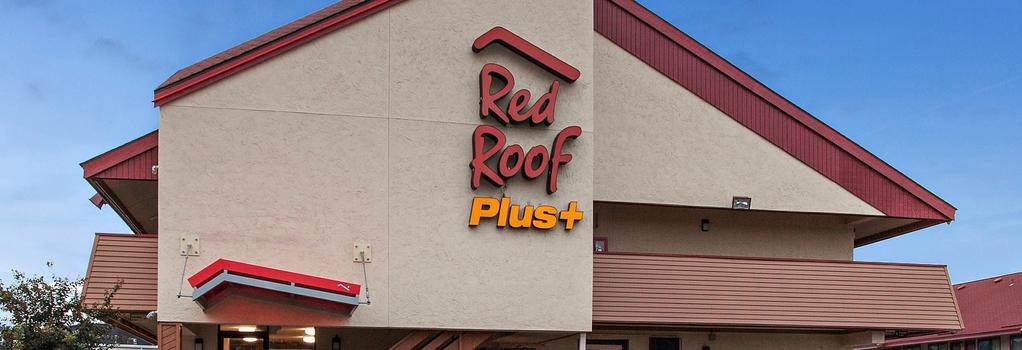 Red Roof PLUS+ Nashville North - Goodlettsville - Goodlettsville - Building