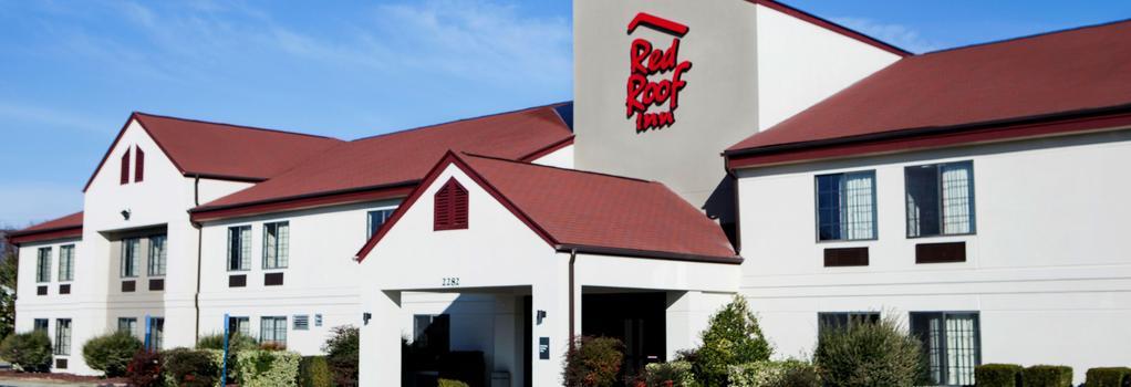 Red Roof Inn Murfreesboro - Murfreesboro - Building