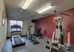 Red Roof Inn Murfreesboro - Murfreesboro - Gym