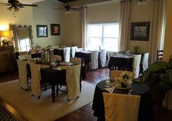 Tybee Island Inn - Tybee Island - Restaurant