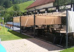 Hotel Hillden Lodge&Restaurant - Bran - Restaurant