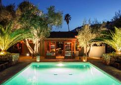 Sparrows Lodge - Palm Springs - Pool