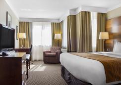 Comfort Inn & Suites Durango - Durango - Bedroom