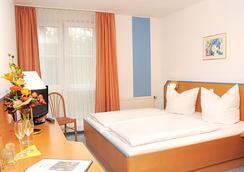 Businesshotel Berlin - Berlin - Bedroom