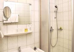 Businesshotel Berlin - Berlin - Bathroom