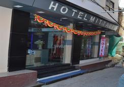 Hotel Mittal Inn - Ajmer - Outdoor view