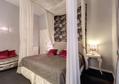 Residenza Bourbon - Rome - Bedroom