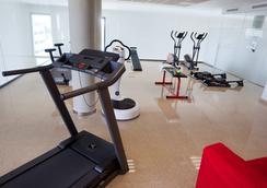 Villa Alojamiento y congresos - Alicante - Gym