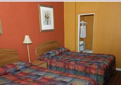 San Marina Motel - Daytona Beach - Bedroom