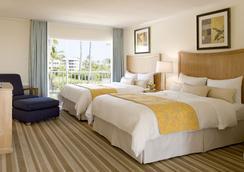 Sunset Beach Inn - Sanibel - Bedroom