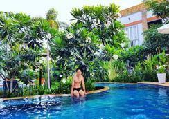 Hak's House Residence - Siem Reap - Pool