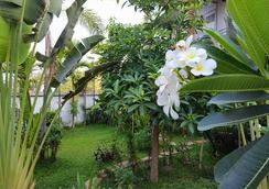 Hak's House Residence - Siem Reap - Attractions