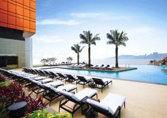 MGM Macau - Macau - Pool