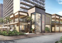 Alohilani Resort Waikiki Beach - Honolulu - Building
