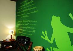 Zuetana 106 - Bogotá - Bedroom