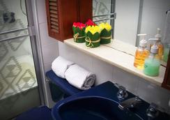 Zuetana 106 - Bogotá - Bathroom