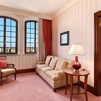 Hilton Molino Stucky Venice Suite