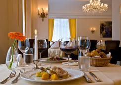 Imperial Hotel Ostrava - Ostrava - Restaurant