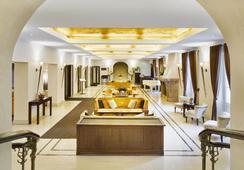 Mamaison Hotel Le Regina Warsaw - Warsaw - Lobby
