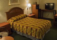 Travel Inn Hotel - New York - Bedroom