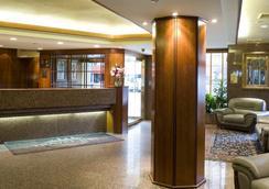 Travel Inn Hotel - New York - Lobby