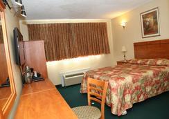 Jfk Inn - Queens - Bedroom