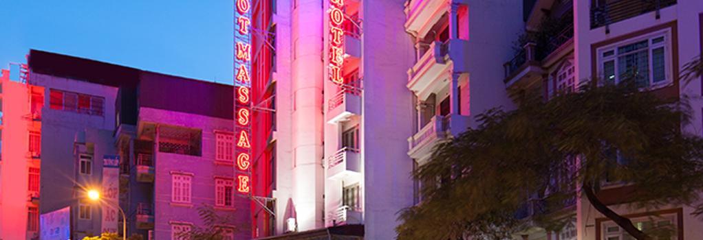 Brandi Hotel 2 - Hanoi - Building