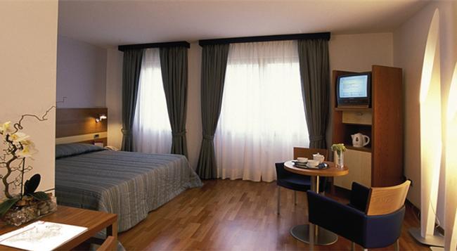 Hotel Fiera - Verona - Bedroom