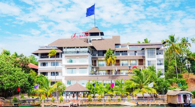 Hotel Allseason - Quilon - Building