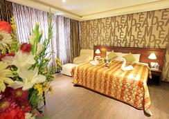 Hotel Allseason - Quilon - Bedroom